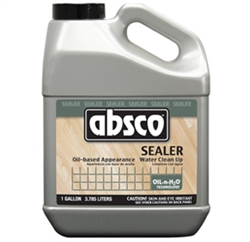 Absco Fast Dry Dark Sealer Oil N H2o Pro Floor Supply