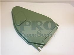 Hummel Side Cover Pro Floor Supply Hummel Sander Parts